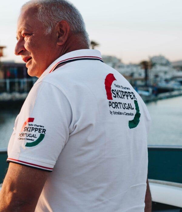 À propos de nous - Skipper Portugal Yacht Charters