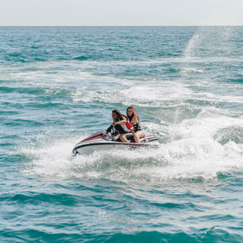 Jet Ski Skipper Portugal Yacht Charters
